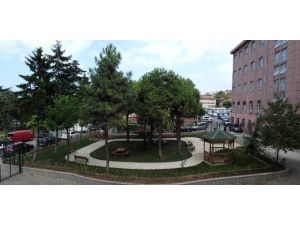 Trabzon'da Hastanelerin Çehresi Değişiyor