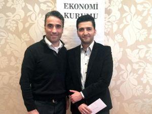 Kırklareli Üniversitesi Öğretim Üyesine Büyük Onur