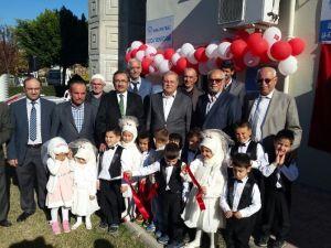 Ilıca Mahallesi Yeni Camide 4-6 Yaş Grubu Kur'an Kursu Açıldı