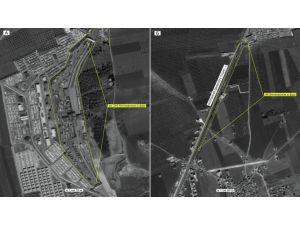 Rus istihbaratı: Türk-Irak sınırında 12 bin petrol tankerini tespit ettik