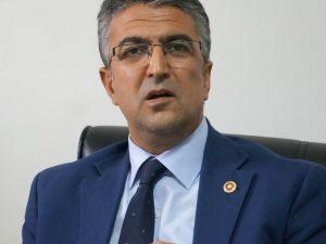 MHP'li vekil Nobel ödüllü Sancar için kanun teklifi verdi