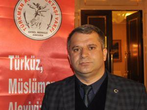 Türkmen Aleviler, Cami-Cemevi projesi iptaline tepki gösterdi