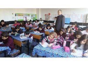 """Beyşehir Mem'den """"Veliyiz, Okuldayız"""" Projesi"""
