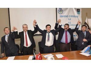 """Murat Hazinedar: """"Bizim De Paralel Yapımız Var"""""""