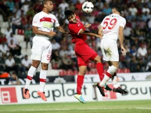 Antalyaspor, Gaziantepspor İle 53. Randevuda