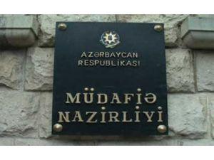 Azerbaycan, Ermenistan'a ait İHA düşürdü