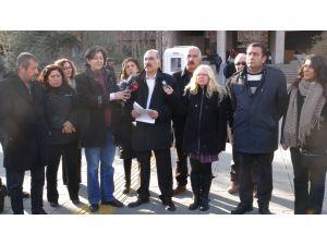 Cizre ve Silopi'de eğitime ara verilmesine suç duyurusu