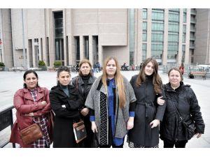 Ali Fuat Yılmazer'in kızı: Bu saatten sonra artık gerçekler konuşacak