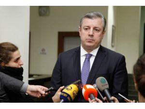 Gürcistan'ın yeni Başbakanı: Kabinede ciddi değişiklik düşünmüyoruz