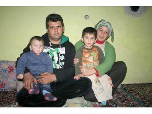 Suriye'de avukattı, Malatya'da hamal oldu