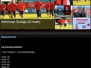 Trabzonspor '7. şampiyonluğu'nu ilan etti