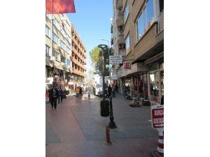 Alaşehir Büyükşehirle Aydınlanıyor