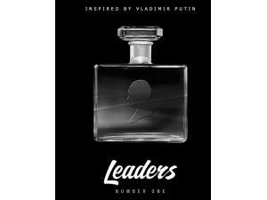 """Putin'den ilham alınan parfüm satışta, Ruslar, artık """"Putin kokabilecek"""""""