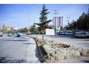 Karaman'da Refüj Çalışması