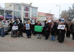 Varto'da Yürüyüş