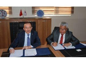 Endonezya İle İşbirliği Protokolü