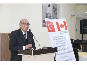 Kapadokya Gelişim Derneği'nin Yürüttüğü Kanada Büyükelçiliği Destekli Hibe Projesinin Açılışı Yapıldı