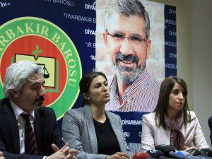Tahir Elçi'nin eşi Türkan Elçi: Eşimi hedef gösteren herkesten şikâyetçiyim
