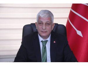 """CHP İl Başkanı Koltuk, """"Aday Olmayacağım"""""""