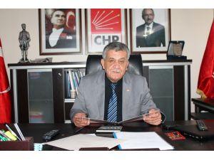 CHP İl Başkanı Soylu: Yalnız bırakıldığım için aday olmuyorum