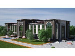 Bakan Tüfenkci, Battalgazi Belediyesi Yeni Hizmet Binasının Temelini Atacak