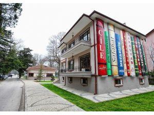 Faik Baysal Kütüphanesi 24.00'a Kadar Açık