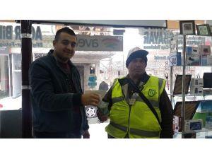 Kargı'da Milli Piyango Biletleri Yok Satıyor