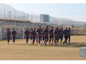 Yeni Malatyaspor, İlk Yarıyı Galibiyetle Kapatmak İstiyor