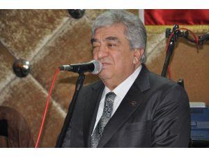 """Levent Erdoğan: """"2 Milyar Lira Borç Var"""""""