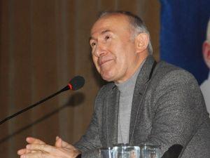 """Çorum'da """"Osmanlı Hayatı Ve Harem"""" Konulu Konferans"""