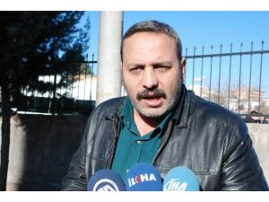 PKK'nın Eski Yöneticisi Örgütü Topa Tuttu