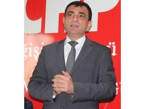 CHP Bandırma'dan İnönü'nün vefatının 42. yılı anma töreni