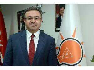 """Başkan Yurdunuseven: """"Mehmet Akif Ersoy""""u Anma Mesajı Yayınladı"""