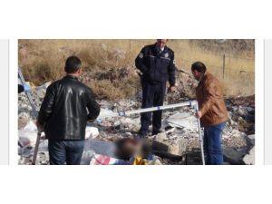 Aksaray'da seri cinayet şüphesi