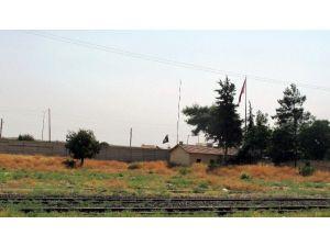 Fırat'ın Batısındaki Özel Güvenlik Alanı Kararı Uzatıldı