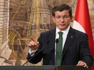 Başbakan Davutoğlu: Bizim görevimiz bilim insanlarına imkan sağlamak