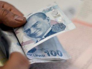 Emekliye seyyanen 100 lira zam Meclis'te kabul edildi