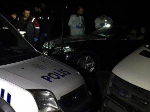 CHP milletvekili İlgezdi'nin makam aracında cinayet