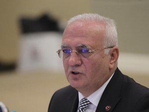 Ekonomi Bakanı Elitaş: Gün birlikte Türkiye olma günüdür