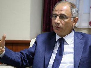 İçişleri Bakanı Ala: Önemli mesafeler alacağız