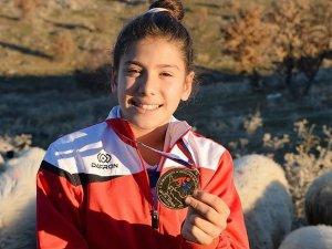'Çoban kız' Balkan şampiyonu oldu