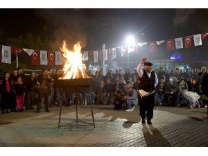 Tarsus'un kurtuluşu 'sinsin' gösterisi ile şenlendi