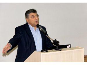 CHP'li Sındır: Doğal afetlerin risk maliyeti üreticilerimize yüklenmemeli