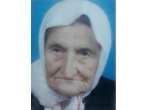 Sobadan Eteği Tutuşan Yaşlı Kadın Hayatını Kaybetti