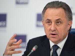 FIFA'dan Rusya'ya 10 üzerinden 12