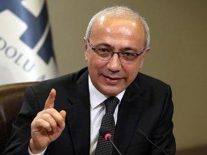Başbakan Yardımcısı Lütfi Elvan: Reformlar yabancı yatırımcılara anlatılacak