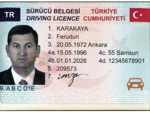 TEK Ehliyetle 84 Ülkede Araç Kullanma Dönemi Başlıyor