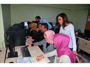 Büyükşehir'de Ebys Eğitimi