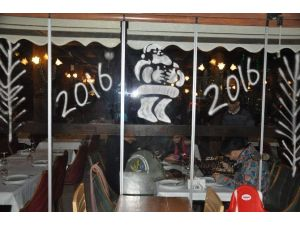 Kapadokya Yeni Yıl Hazır