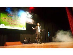 Bölge Üniversiteleri Ses yarışması 1.si, Çoruh Üniversitesi'nden
